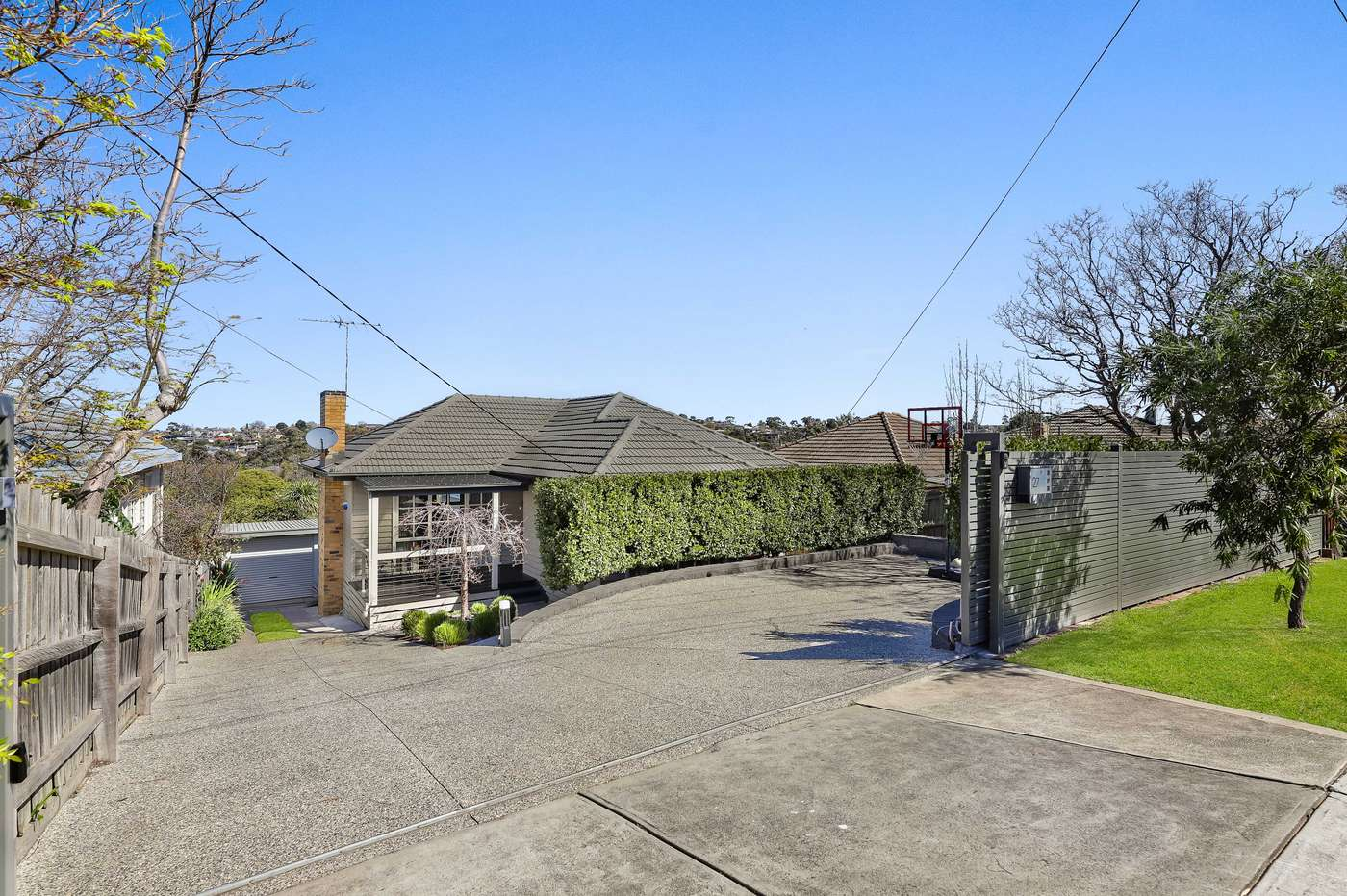 Main view of Homely house listing, 27 Vincent Street, Oak Park, VIC 3046