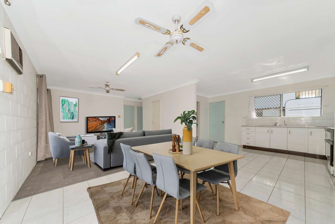 Main view of Homely house listing, 30 Deloraine Street, Thuringowa Central, QLD 4817
