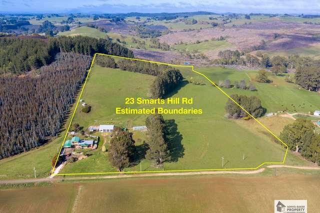 23 Smarts Hill Road, Mount Hicks TAS 7325