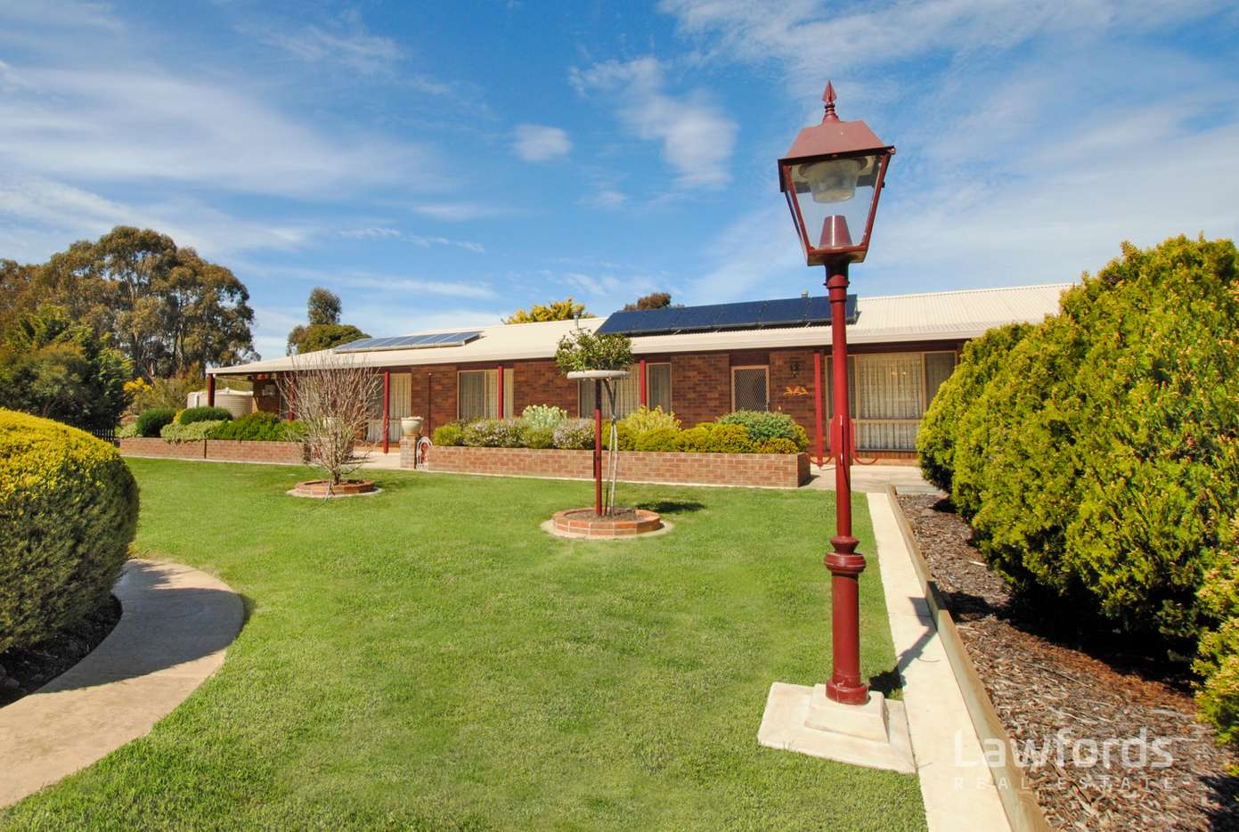 Main view of Homely house listing, 24 Harveys Lane, Jackass Flat, VIC 3556