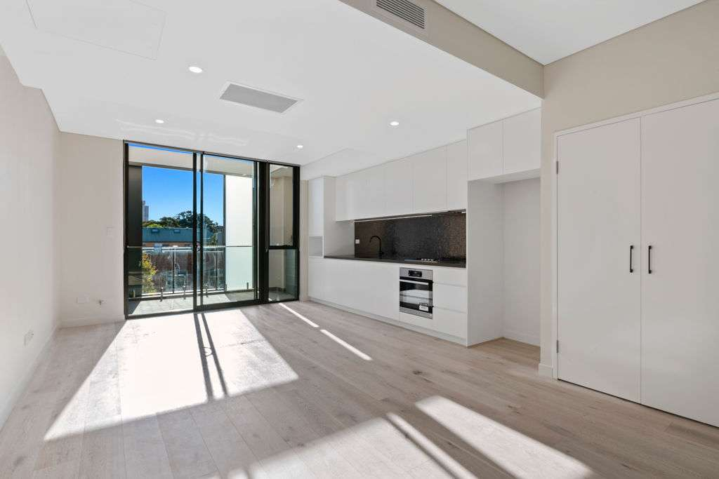 Main view of Homely apartment listing, 32/6 Danks Street, Waterloo, NSW 2017