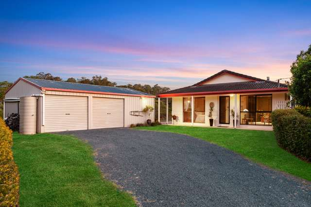 31 Woodswallow Lane, Black Mountain QLD 4563