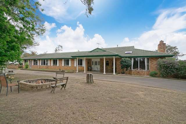 1350 Werombi Road, Werombi NSW 2570