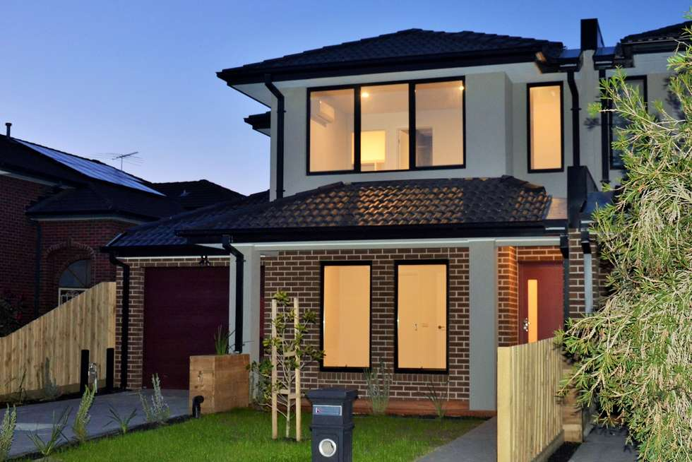 Third view of Homely townhouse listing, 1/12 Curie Av, Oak Park VIC 3046