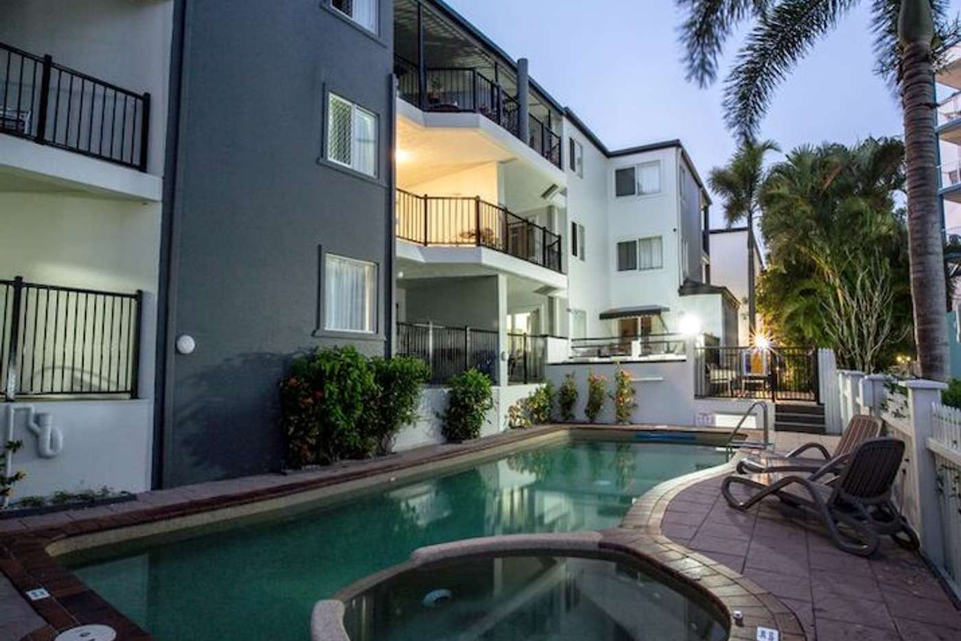Main view of Homely apartment listing, 396 Charlton Esplanade, Torquay QLD 4655