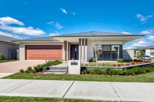 44 Bluestone Avenue, Gledswood Hills NSW 2557