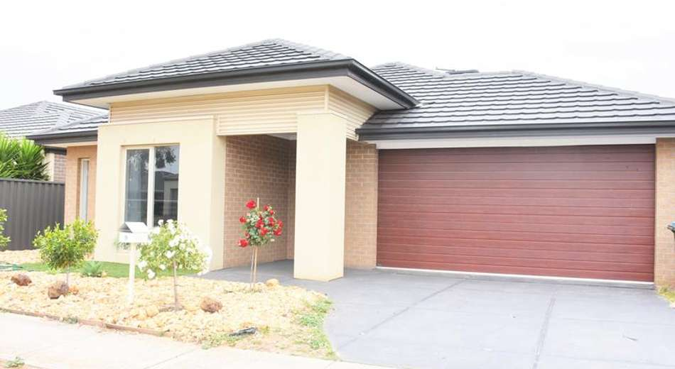 9 Canons Crescent, Wyndham Vale VIC 3024