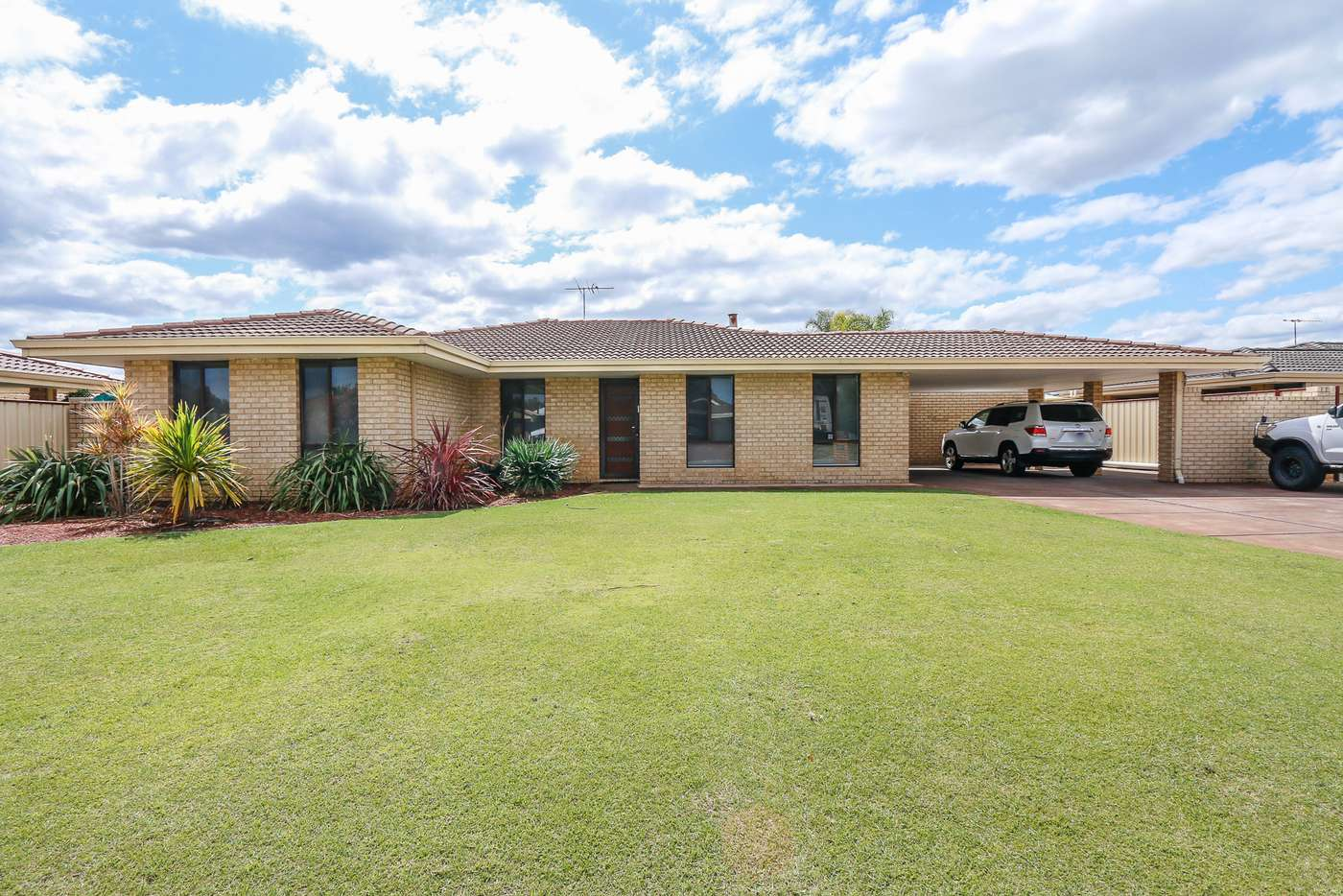 Main view of Homely house listing, 3 ROSEATE COURT, Ballajura WA 6066