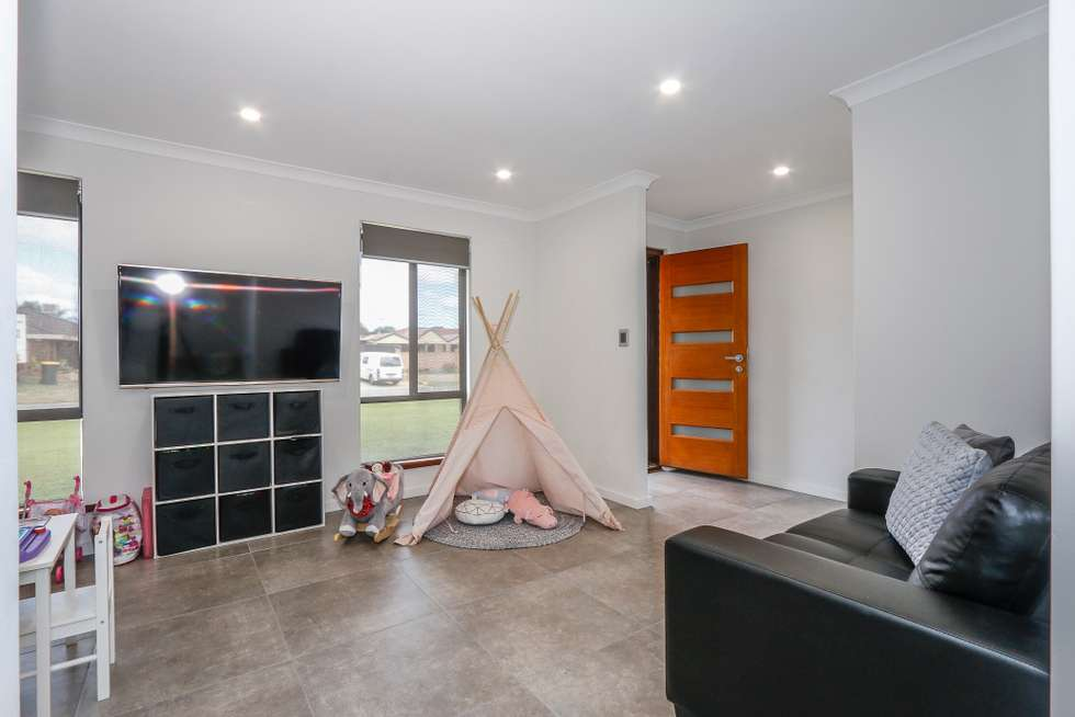 Third view of Homely house listing, 3 ROSEATE COURT, Ballajura WA 6066
