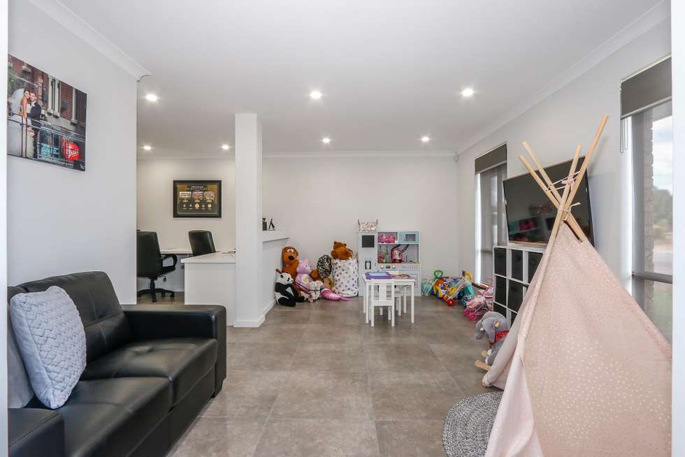 Fourth view of Homely house listing, 3 ROSEATE COURT, Ballajura WA 6066