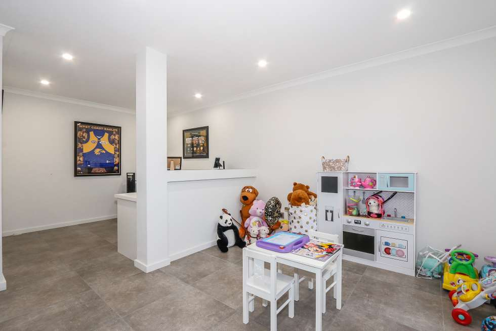 Fifth view of Homely house listing, 3 ROSEATE COURT, Ballajura WA 6066