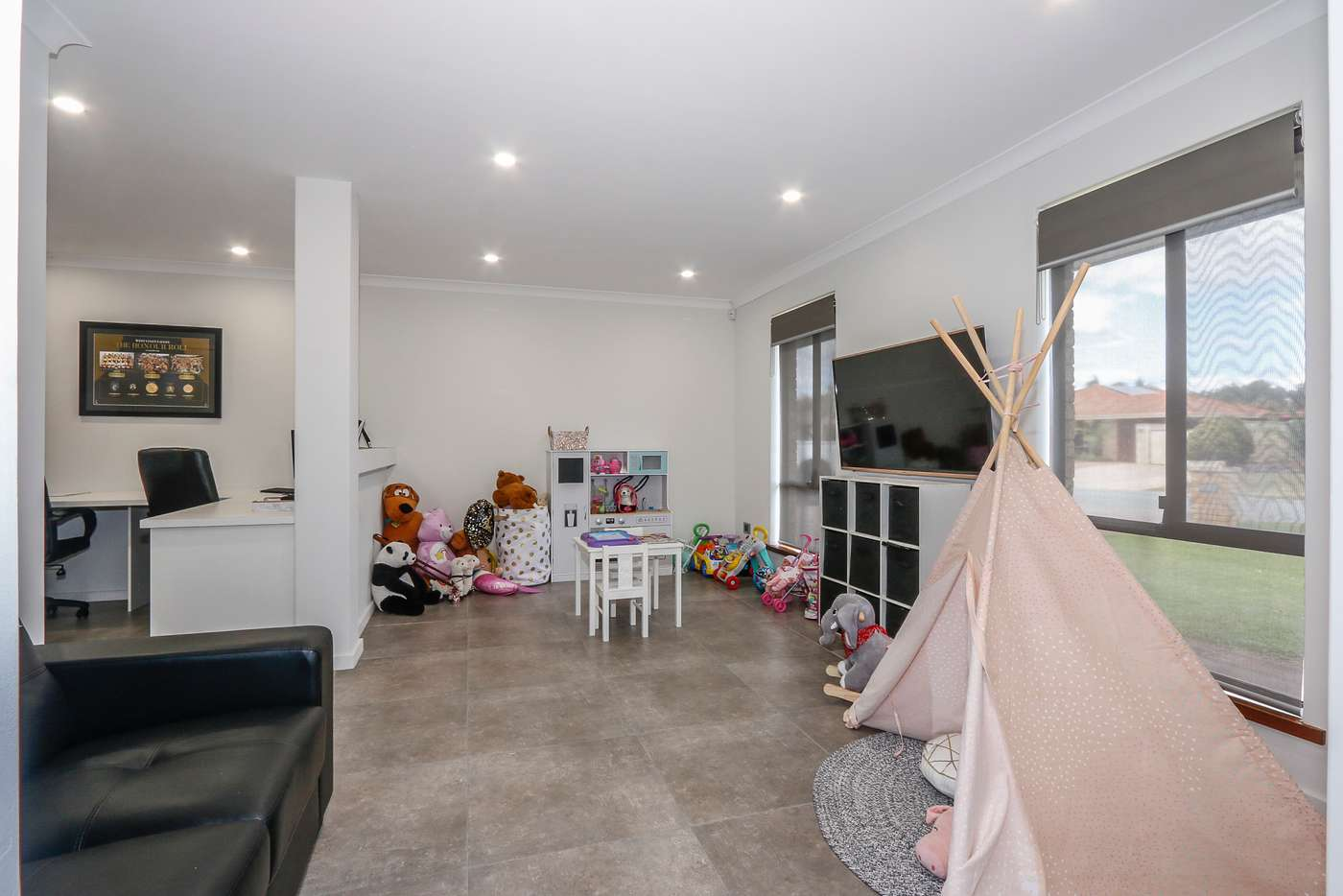 Sixth view of Homely house listing, 3 ROSEATE COURT, Ballajura WA 6066