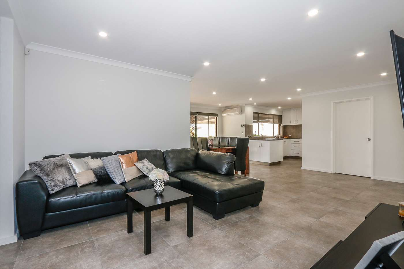 Seventh view of Homely house listing, 3 ROSEATE COURT, Ballajura WA 6066