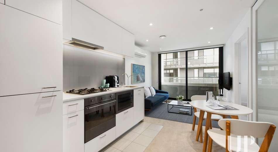 1407/243 Franklin Street, Melbourne VIC 3000