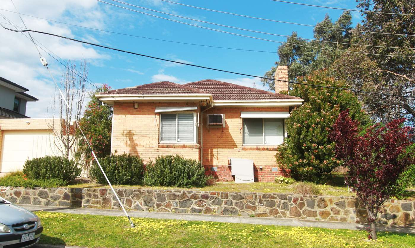 Main view of Homely house listing, 1235 North Road, Oakleigh, VIC 3166