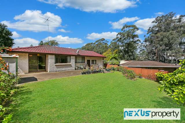 9 Weller Place, Rydalmere NSW 2116