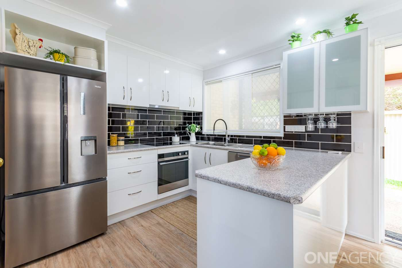 Main view of Homely townhouse listing, 46/17 Burpengary Road, Burpengary QLD 4505