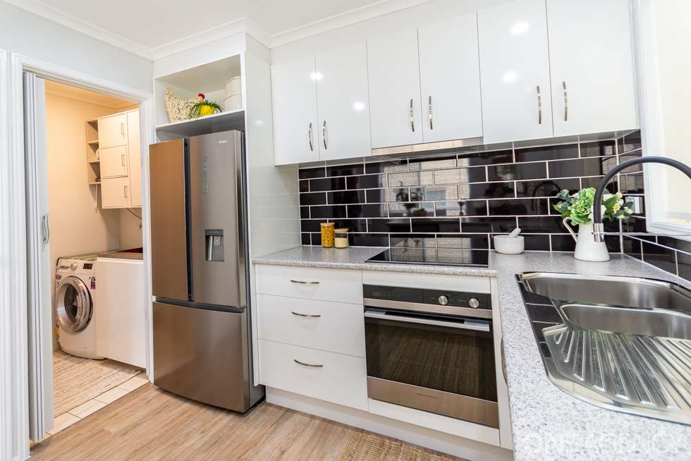 Second view of Homely townhouse listing, 46/17 Burpengary Road, Burpengary QLD 4505