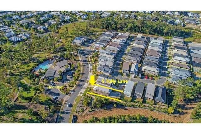 5 Tully Lane, Coomera QLD 4209