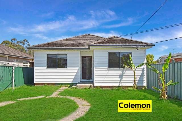 1 Studley St, Carramar NSW 2163