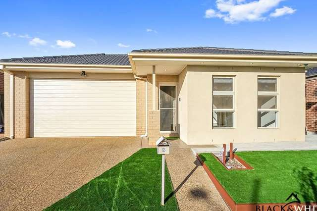 8 Maryburgh Road, Melton South VIC 3338