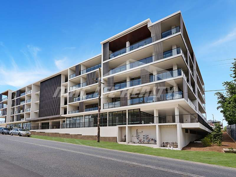 Main view of Homely apartment listing, 204/21 Hezlette Road, Kellyville, NSW 2155