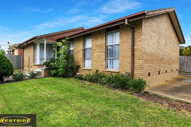 36 Kermeen Street, Sunshine West VIC 3020