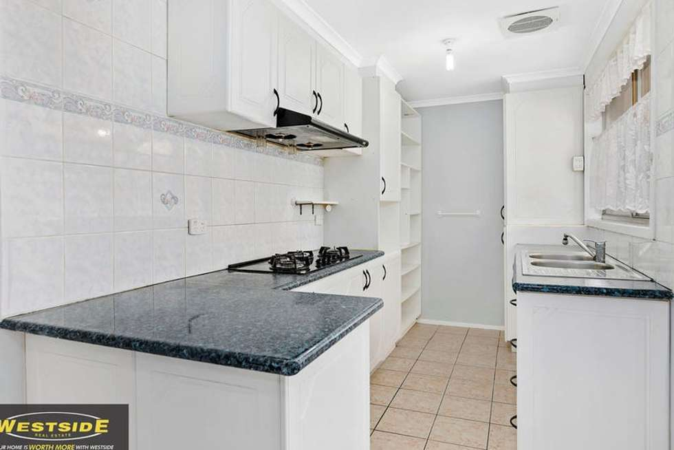 Second view of Homely house listing, 36 Kermeen Street, Sunshine West VIC 3020