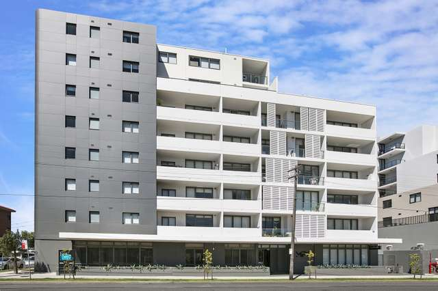 106/538-546 Canterbury Road, Campsie NSW 2194
