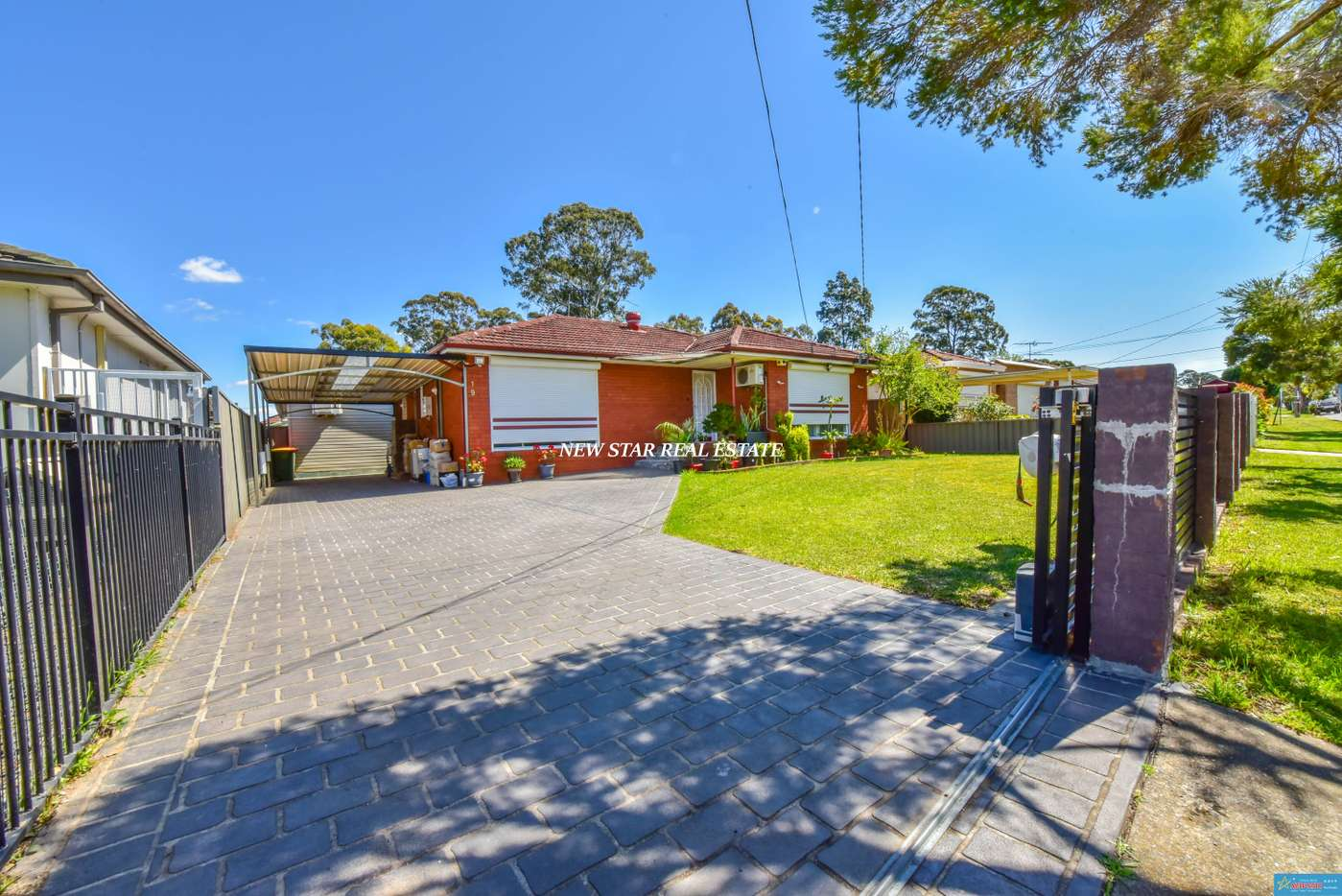 Main view of Homely house listing, 19 Corona Road, Fairfield West, NSW 2165