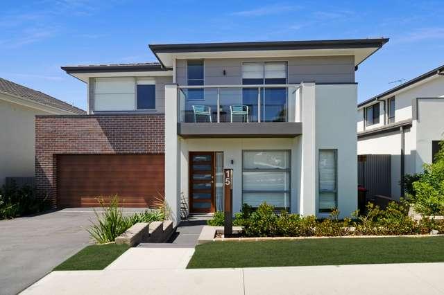 15 Boniwell Road, Moorebank NSW 2170