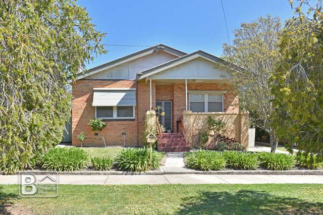 17 Frederick Street, North Bendigo VIC 3550
