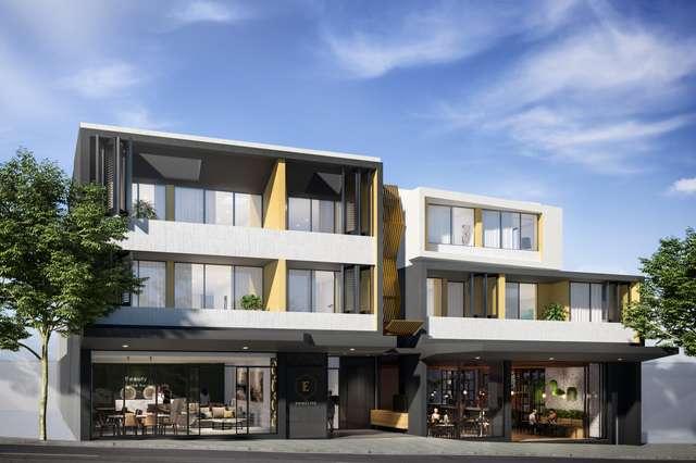 206/34-40A Falcon Street, Crows Nest NSW 2065
