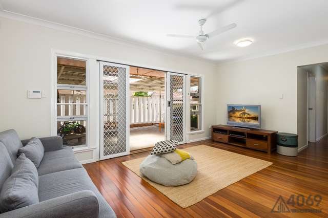 4 Oxley Road, Chelmer QLD 4068