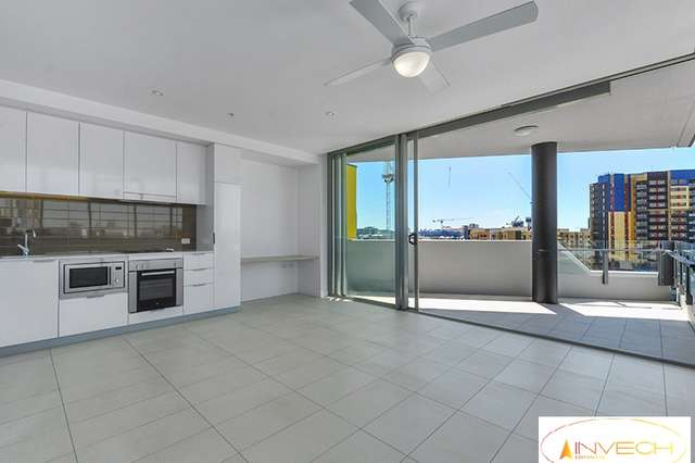 806/348 Water Street, Fortitude Valley QLD 4006
