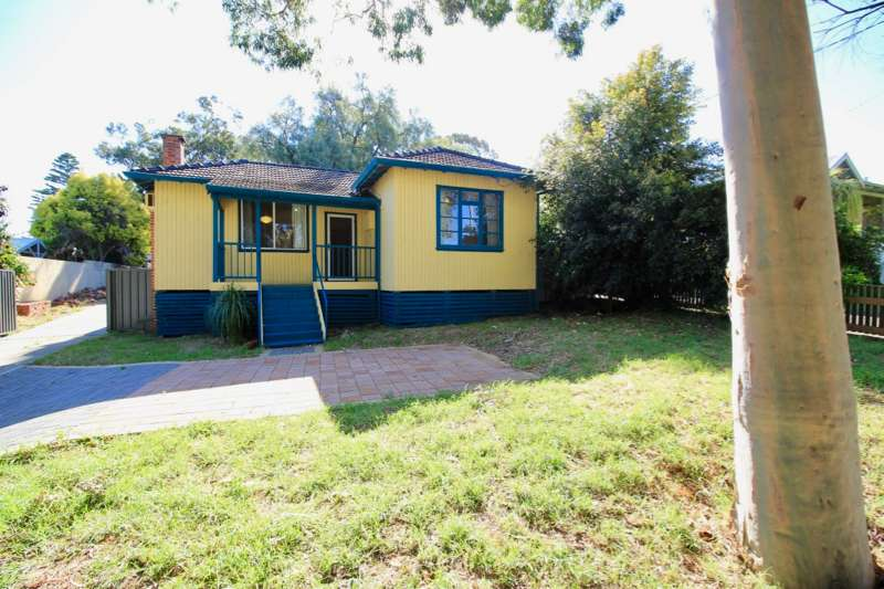 Main view of Homely house listing, 12 Indle Street, Willagee, WA 6156