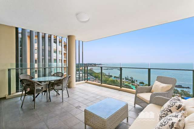 1001/99 MARINE PARADE, Redcliffe QLD 4020