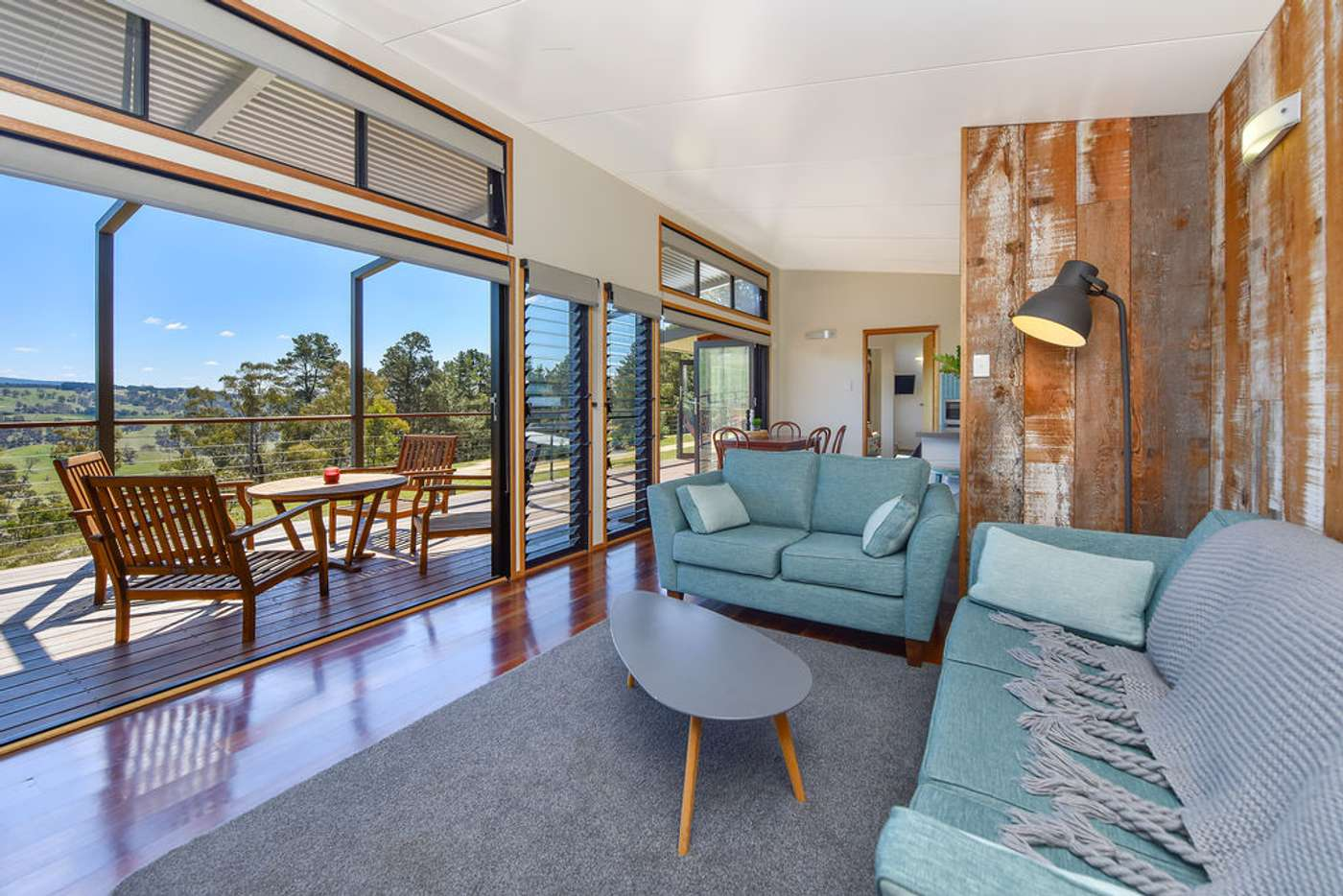 Main view of Homely acreageSemiRural listing, 208 MARTINS ROAD, Rydal NSW 2790