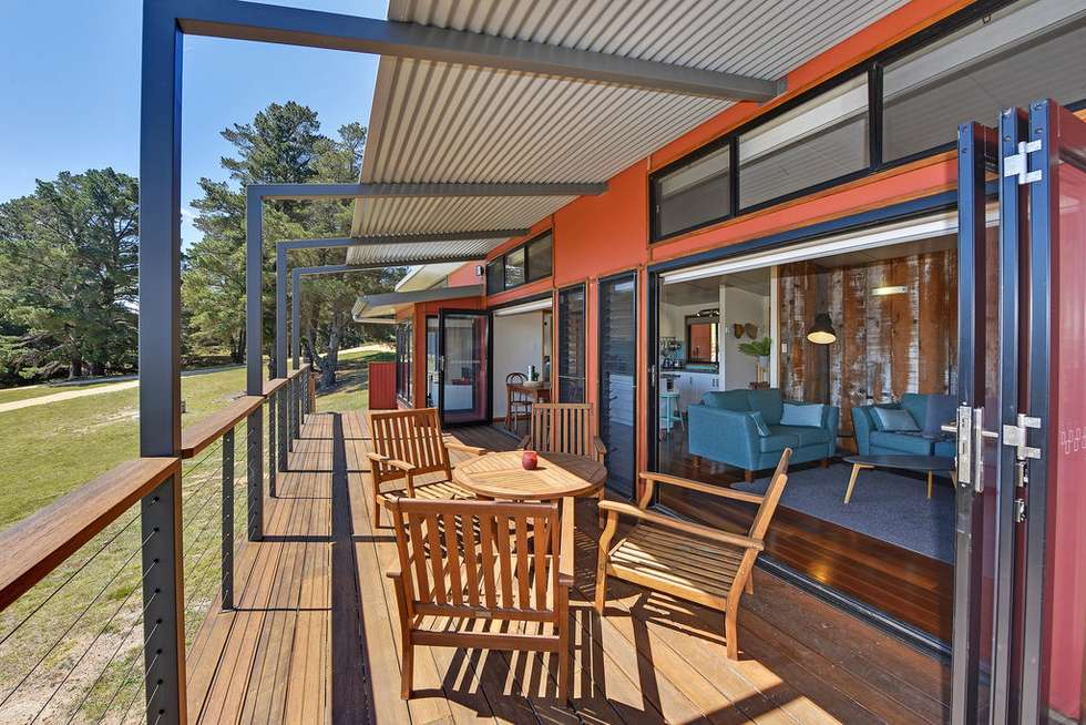 Second view of Homely acreageSemiRural listing, 208 MARTINS ROAD, Rydal NSW 2790