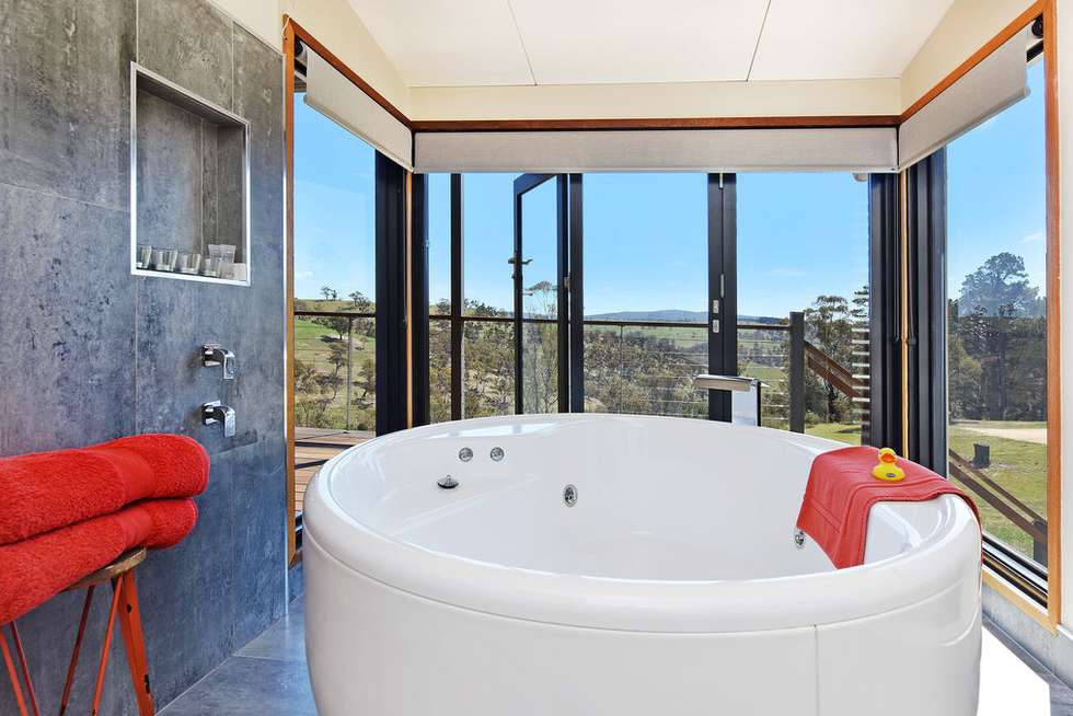 Third view of Homely acreageSemiRural listing, 208 MARTINS ROAD, Rydal NSW 2790