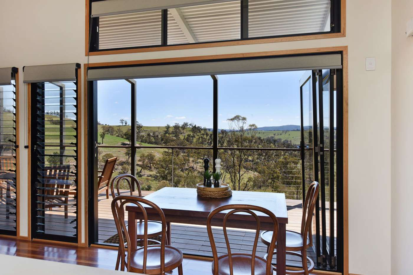 Sixth view of Homely acreageSemiRural listing, 208 MARTINS ROAD, Rydal NSW 2790