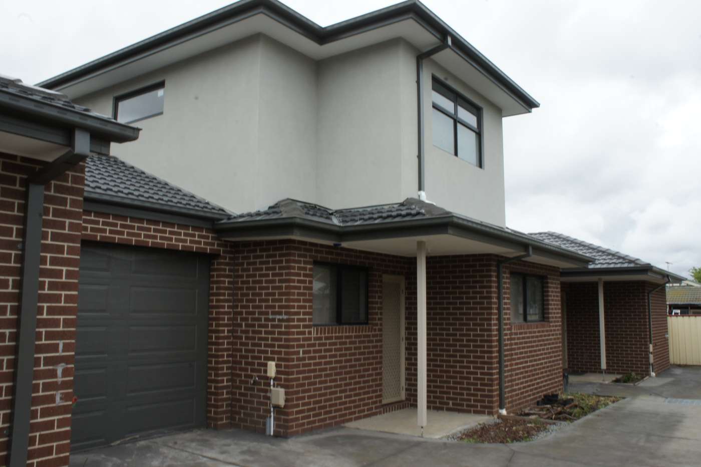 Main view of Homely townhouse listing, 2/28 Adamson Street, Braybrook, VIC 3019