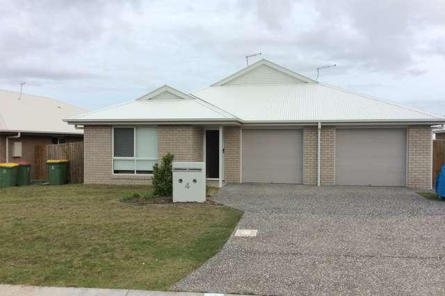 2/4 William Street, Collingwood Park QLD 4301