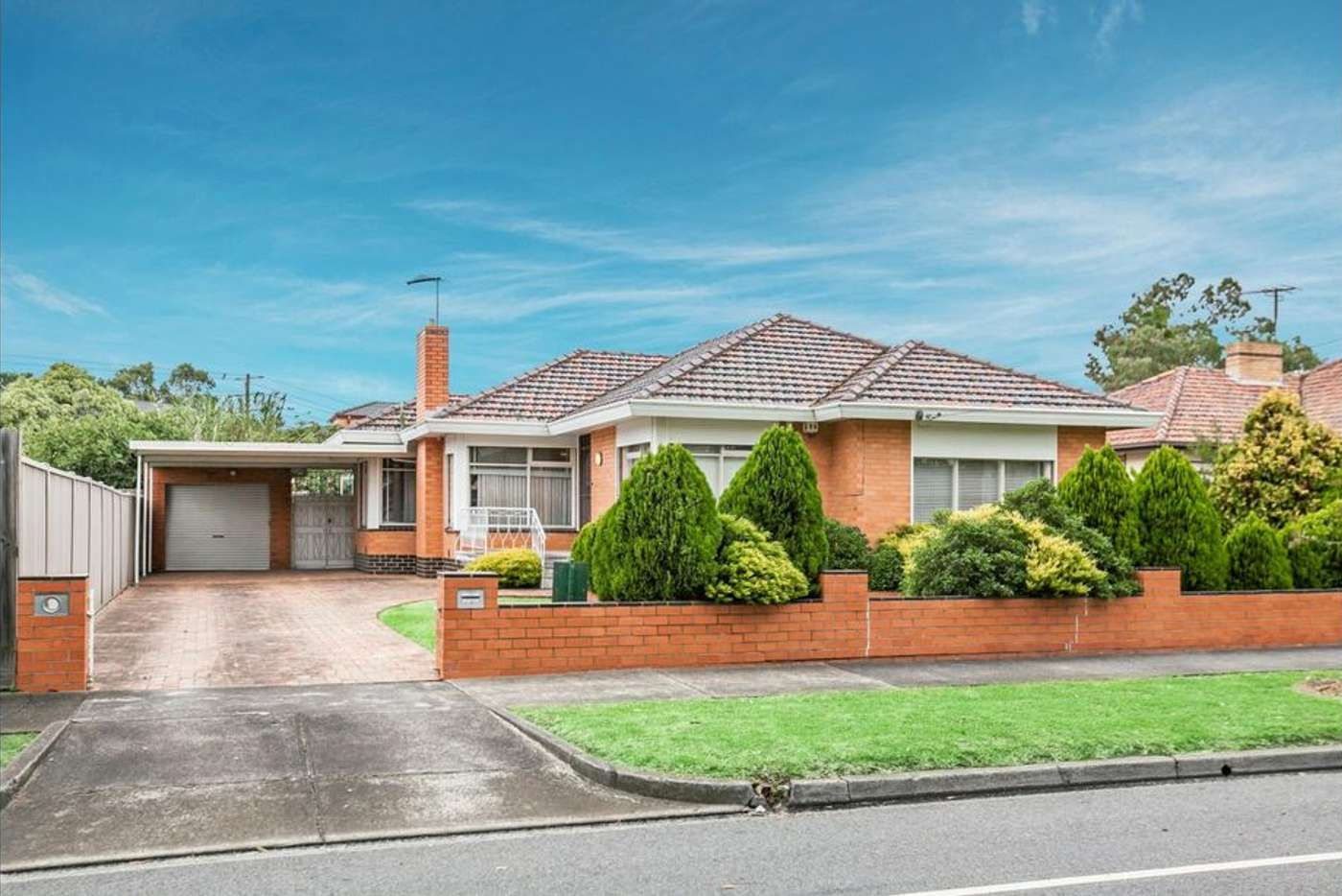 Main view of Homely house listing, 1 Hughes Parade, Reservoir VIC 3073