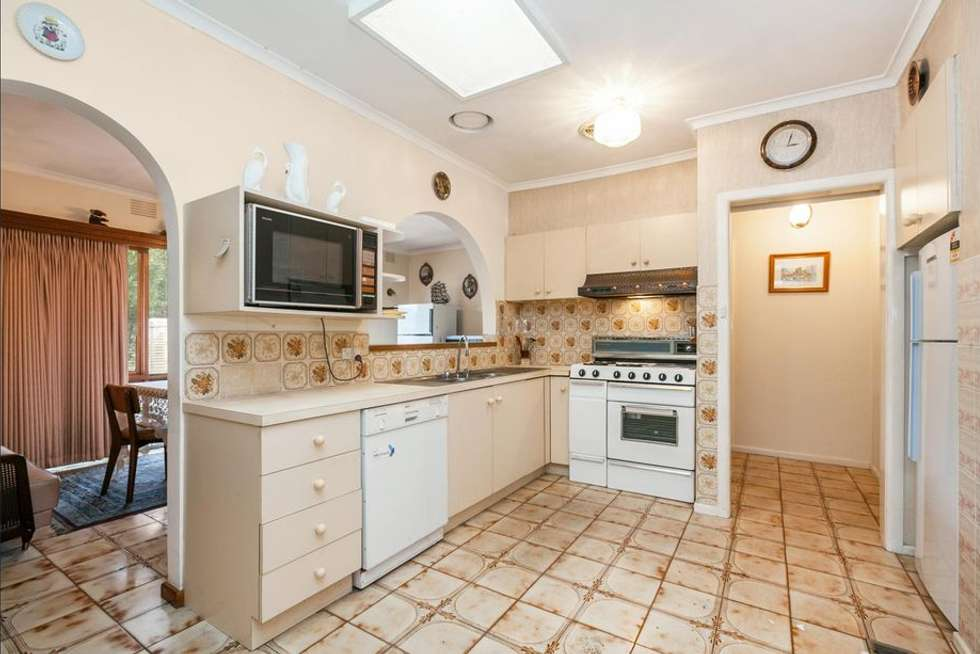 Second view of Homely house listing, 1 Hughes Parade, Reservoir VIC 3073