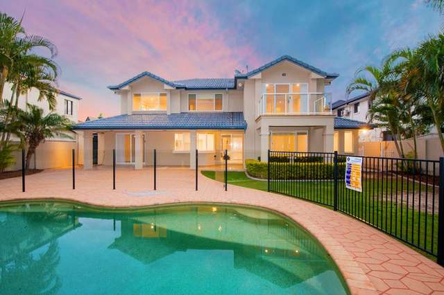 21 TRANQUILITY Circuit, Helensvale QLD 4212
