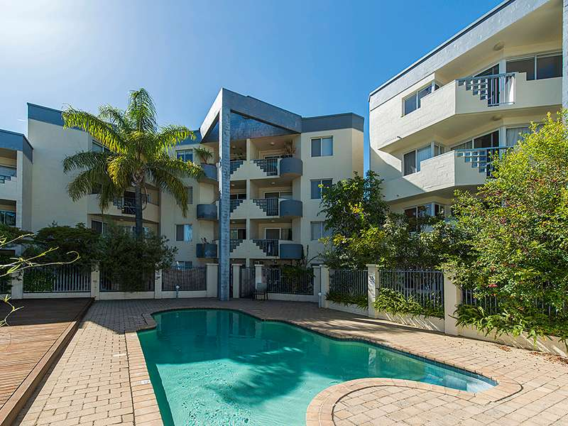 Main view of Homely unit listing, 22/11 McAtee Court, Fremantle, WA 6160