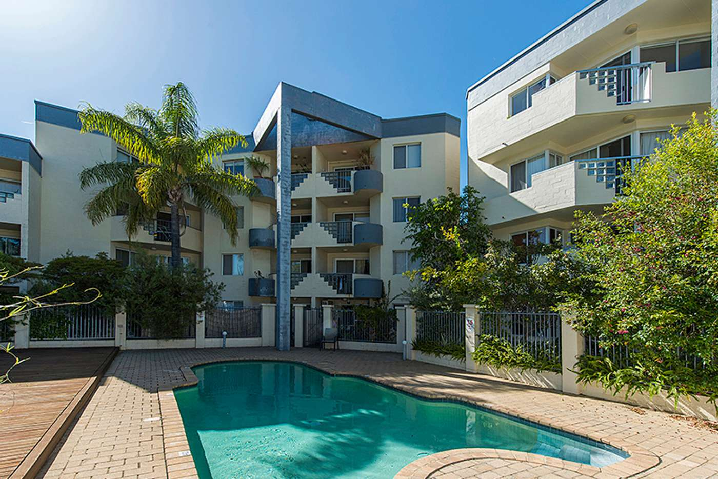 Main view of Homely unit listing, 22/11 McAtee Court, Fremantle WA 6160