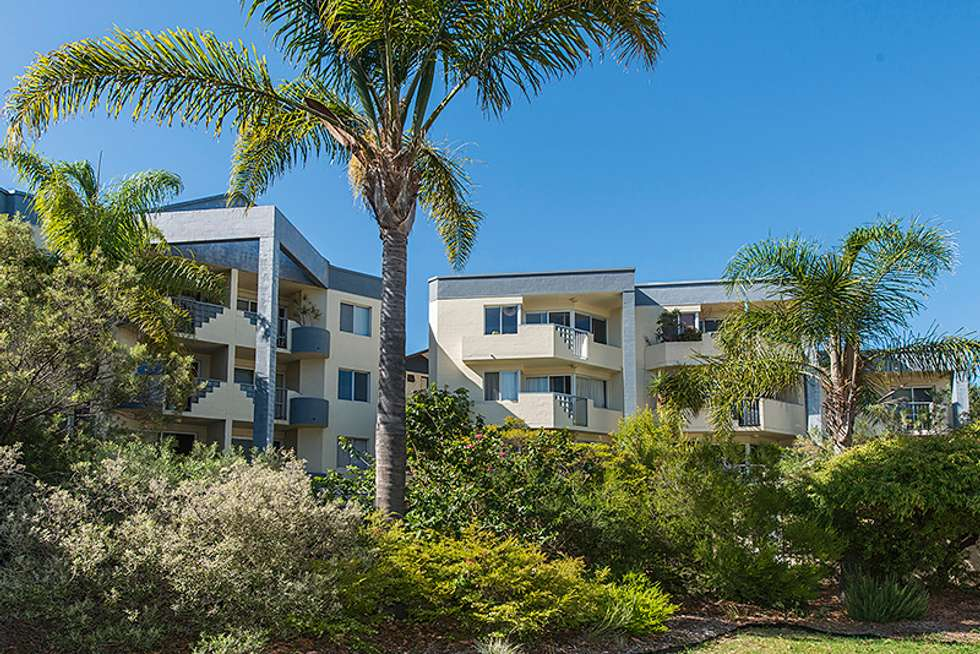 Second view of Homely unit listing, 22/11 McAtee Court, Fremantle WA 6160