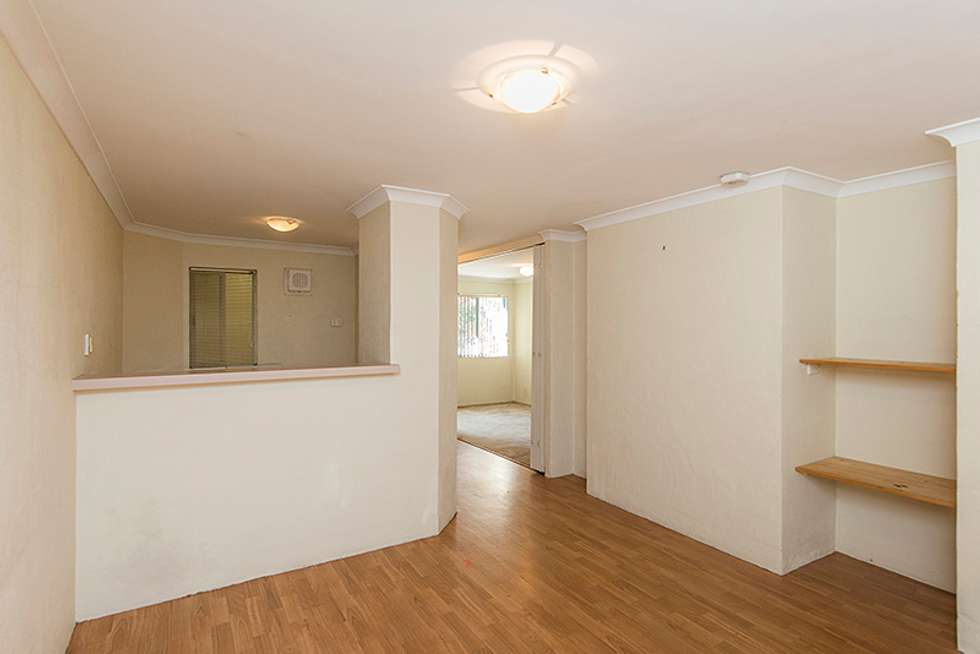 Third view of Homely unit listing, 22/11 McAtee Court, Fremantle WA 6160